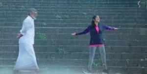 Chinnari Thalli Song Lyrics – Telugu