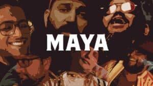 Maya Maya Song Lyrics – Maya Chowrasta [Savaari]
