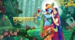 Radha Krishna Song Lyrics – Star Bharat  Krishna Hai
